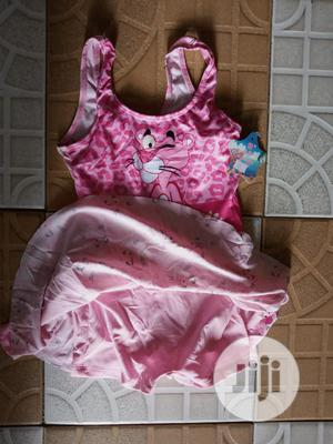 Brand New Female Kids Swimming Pool Wear | Sports Equipment for sale in Lagos State, Surulere