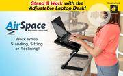Air Space Laptop Desk | Computer Accessories  for sale in Lagos State, Surulere