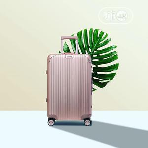 Quality Luggage (Rose Gold) | Bags for sale in Lagos State, Lagos Island (Eko)