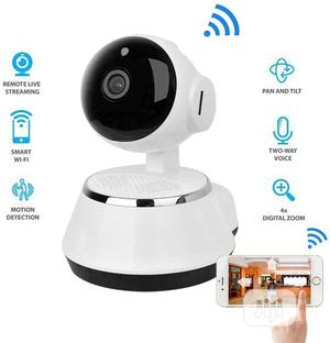 Wireless Network CCTV Smart Camera | Security & Surveillance for sale in Lagos State, Ikeja