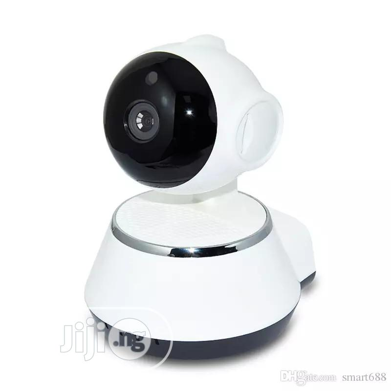 Wireless Network CCTV Smart Camera | Security & Surveillance for sale in Ikeja, Lagos State, Nigeria
