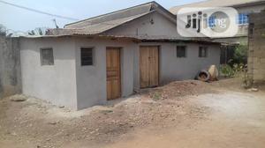 Neat Bungalow Building At Temidare Estate Agege For Sale.