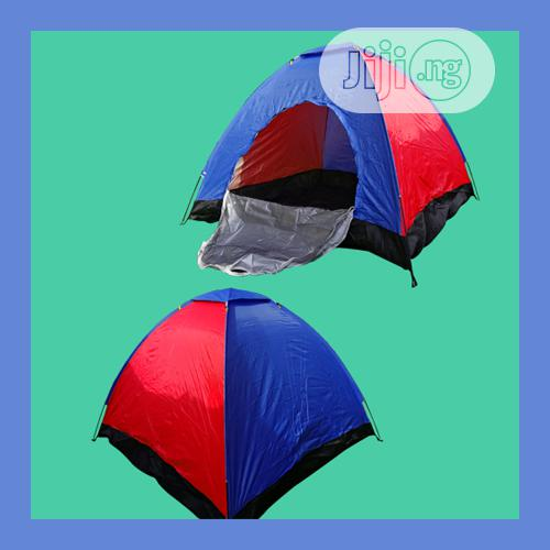 Authentic Rain-proof Camping Tent