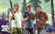 GTA 5 Laptop/Pc (Same on Ps4) | Video Games for sale in Lagos State, Surulere