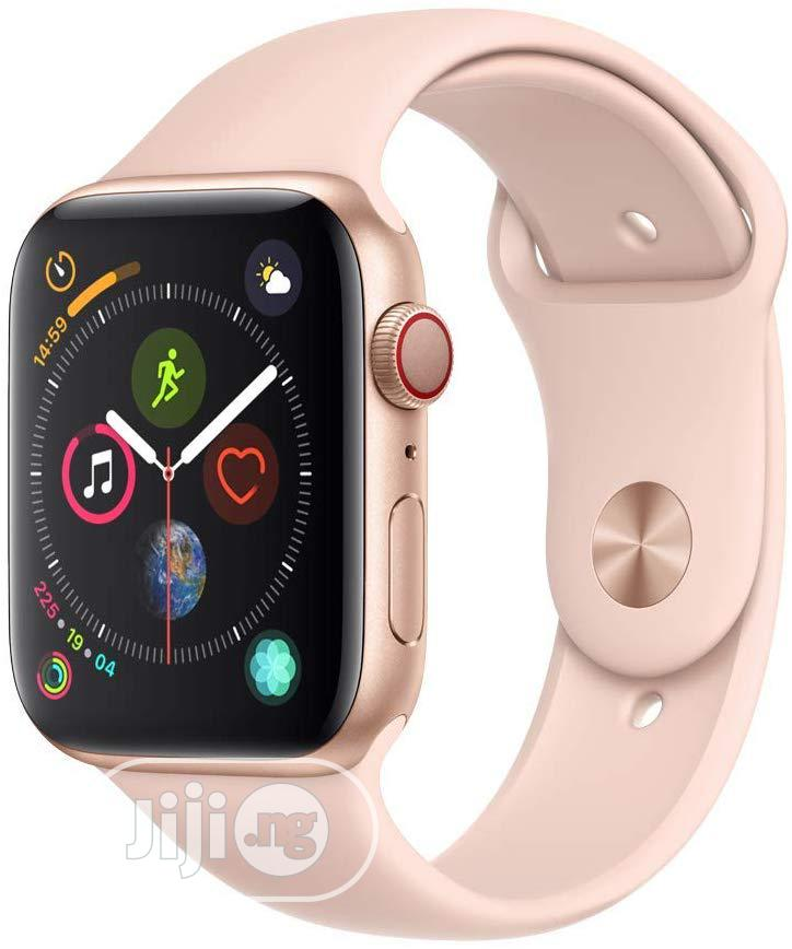 Archive: Apple Watch Series 4 (GPS + Cellular, 44mm)