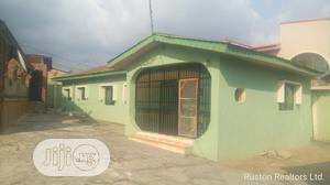Uncompleted Building With Bungalow At Oluyole Estate   Houses & Apartments For Sale for sale in Oyo State, Ibadan