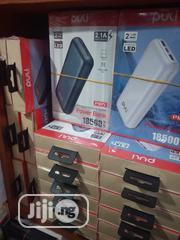 18500mah Puli Powerbank | Accessories for Mobile Phones & Tablets for sale in Lagos State, Ikeja