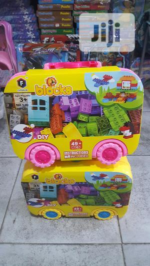 Building Blocks | Toys for sale in Lagos State, Lagos Island (Eko)