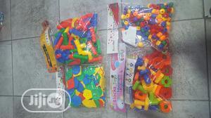 Building Blocks | Babies & Kids Accessories for sale in Lagos State, Lagos Island (Eko)