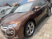 Toyota Venza 2010 V6 AWD Brown | Cars for sale in Lagos State, Amuwo-Odofin