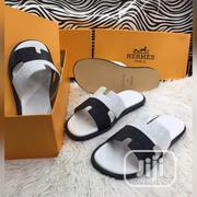 Hermes Slides for Men | Shoes for sale in Lagos State, Lagos Island