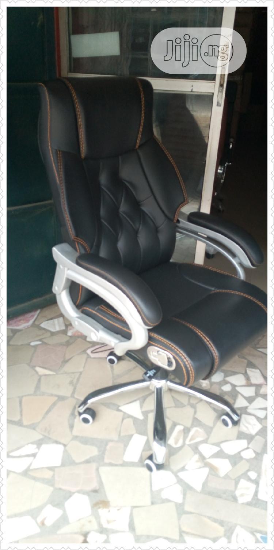 Executive Office Chair | Furniture for sale in Ekiti-Kwara, Kwara State, Nigeria