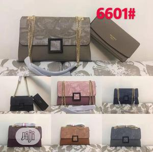 Pure Leather Bags.   Bags for sale in Lagos State, Surulere