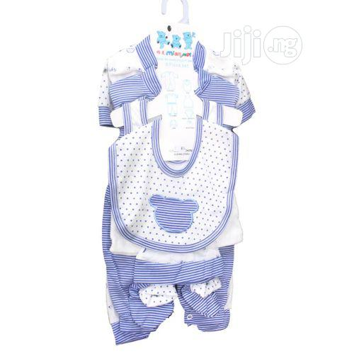 8 In1 Unisex Baby Wears | Children's Clothing for sale in Agege, Lagos State, Nigeria