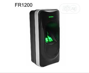 FR1200 Fingerprint And RFID Card Reader Inbio160/Inbio260/Inbio460 | Safetywear & Equipment for sale in Lagos State, Ikeja