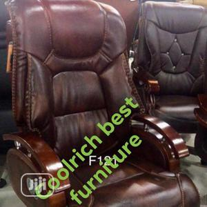 Brown Recline Chair | Furniture for sale in Lagos State, Ojo