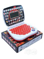 Children Educational Mini Laptop With LCD   Toys for sale in Lagos State, Ikorodu