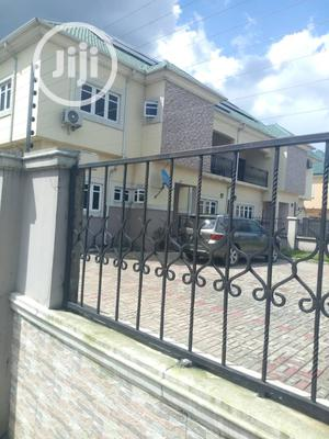 3 Bedroom Flat For Rent At Trinity Estate By Igbo Etche Road Rumukwurushi | Houses & Apartments For Rent for sale in Rivers State, Obio-Akpor