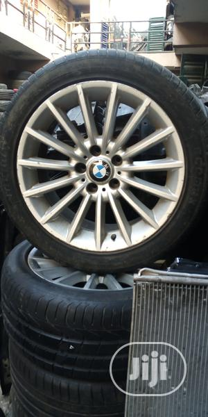 Rims For BMW Motors   Vehicle Parts & Accessories for sale in Lagos State, Mushin