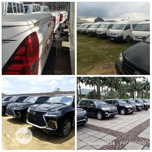 Car Rentals Services   Automotive Services for sale in Rivers State, Port-Harcourt