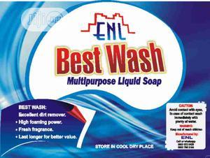 Multipurpose Liquid Soap   Kitchen & Dining for sale in Lagos State, Ikeja