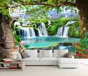 Buy 3D / 5D / 8D Photomural AKA Custom Wall Mural / Wallpaper | Building & Trades Services for sale in Lagos State, Yaba