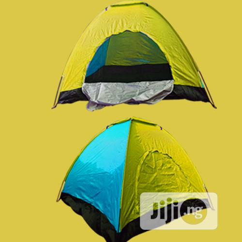 Authentic Camp Tent (Water-proof)