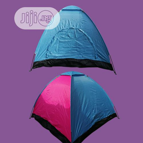 Camping Tent (Waterproof)