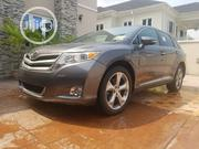 Toyota Venza 2015 Gray | Cars for sale in Lagos State, Lekki Phase 2