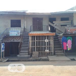 Shops Up and Down for Sales | Commercial Property For Sale for sale in Kwara State, Ilorin South