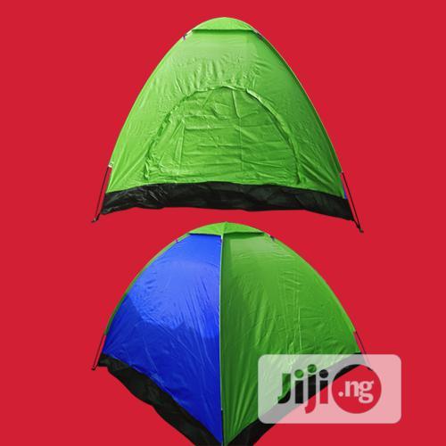 Excellent Camping Tent (Waterproof)