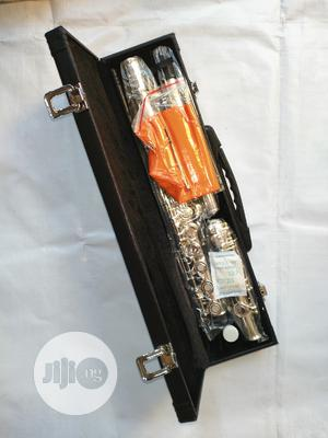 Hallmark-uk Giant Concert Flute   Musical Instruments & Gear for sale in Lagos State, Ojo