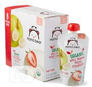 Organic Infant and Toddler Snacks | Baby & Child Care for sale in Lagos State, Victoria Island