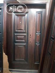Double Security Door   Doors for sale in Oyo State, Ibadan