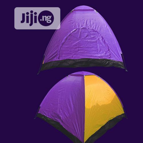 Excellent Multipurpose Camp Tent