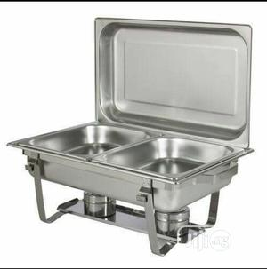 Chaffing Dish Double | Restaurant & Catering Equipment for sale in Lagos State, Ojo