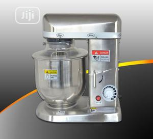 Industrial Stainles Cake Mixer 10liters | Restaurant & Catering Equipment for sale in Lagos State, Ojo