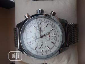 Breitling Automatic Engine Watch | Watches for sale in Lagos State, Ikeja