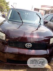 Toyota Scion 2008 Brown | Cars for sale in Lagos State, Ikotun/Igando
