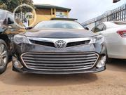 Toyota Avalon 2014 Black | Cars for sale in Lagos State, Ikotun/Igando