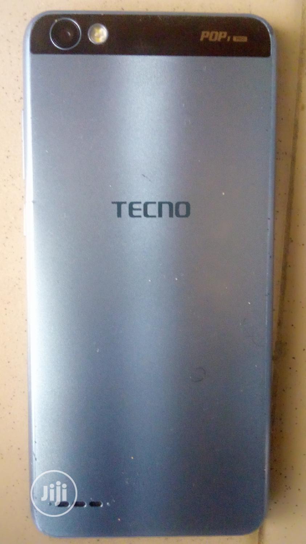 Archive: Tecno Pop 1 Pro 16 GB Blue