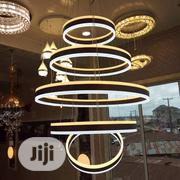 Double Bar Coiled Dropping Lamp | Home Accessories for sale in Lagos State, Ojo