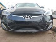 Hyundai Veloster 2013 Black | Cars for sale in Lagos State, Ikotun/Igando
