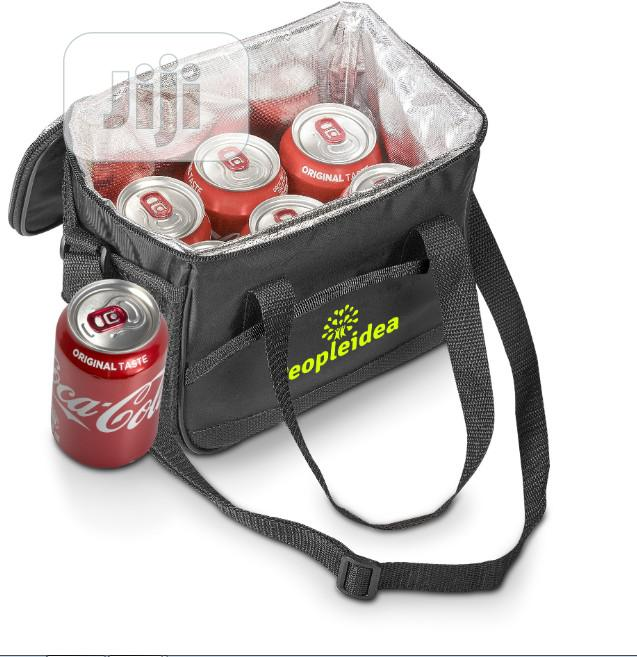 Keep Your Drinks Chilled All Day With This Eskimo 6 Can Cooler Bag.