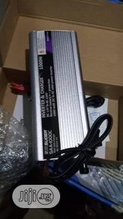 1000w Inverter With Charger   Electrical Equipment for sale in Lagos State, Ojo