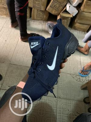 Brand New Nike Canvass | Shoes for sale in Lagos State, Lekki