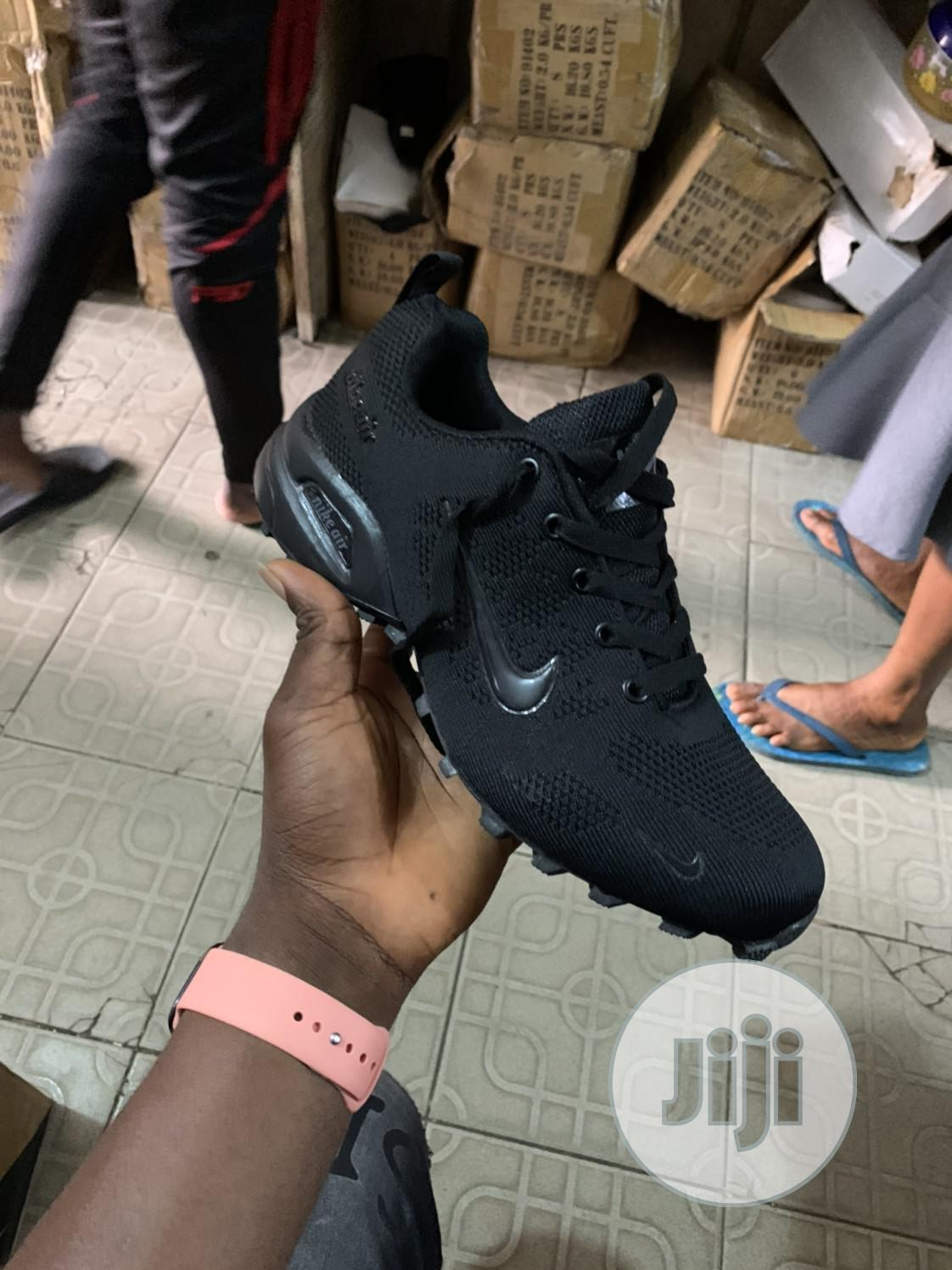 Nike Canvass | Shoes for sale in Victoria Island, Lagos State, Nigeria