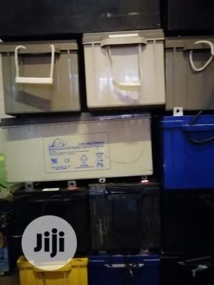 We Buy Scrap Inverter Battery Ijesha Surulere   Electrical Equipment for sale in Lagos State, Surulere