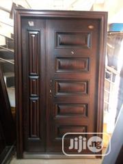 Double Steel Door   Doors for sale in Oyo State, Ibadan