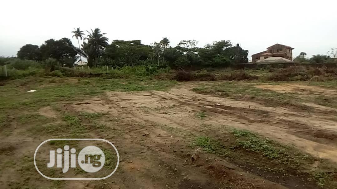 18 Plots of Land for Sale at Ibeju Lekki